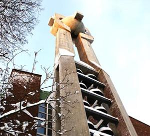 Missionskyrkan i Uppsala