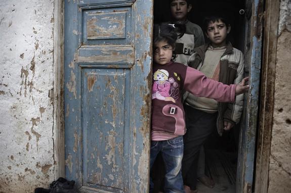 Bild: Alessio Romenzi/UNICEF
