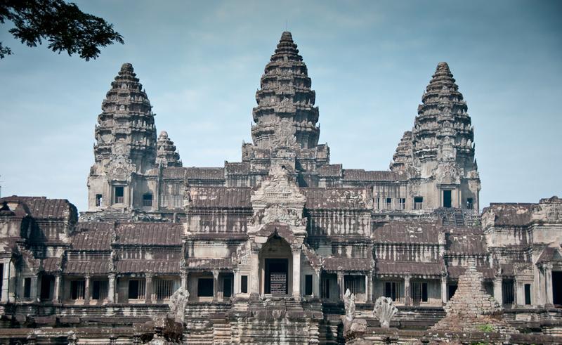 Kambodja-Nygren-Ankor-Wat