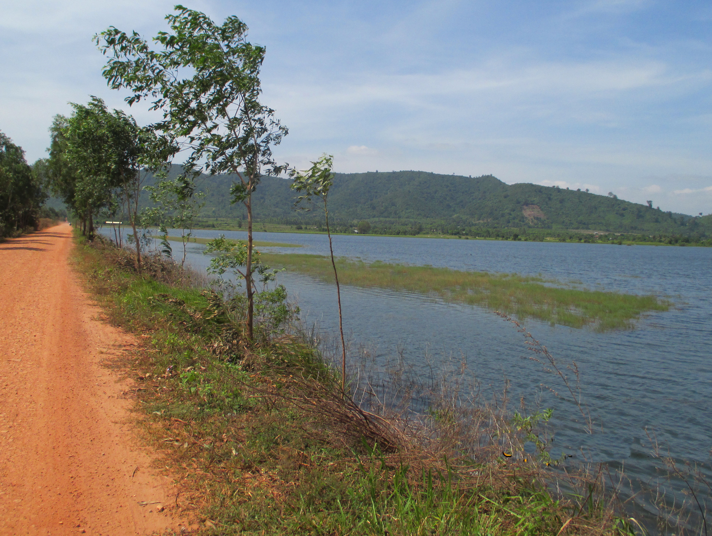 Kambodja-Nygren-lake