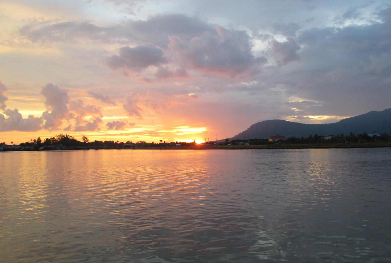 Kambodja-Nygren-sunset