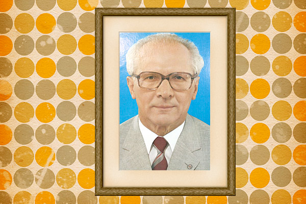 honecker