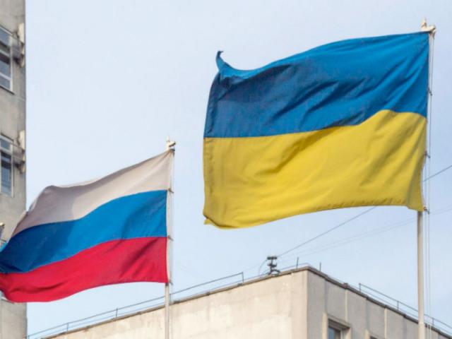 ukraina-ryssland